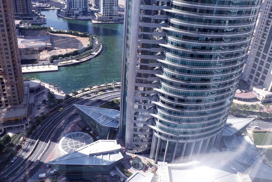 О кампусе Университета «Синергия в Дубае»